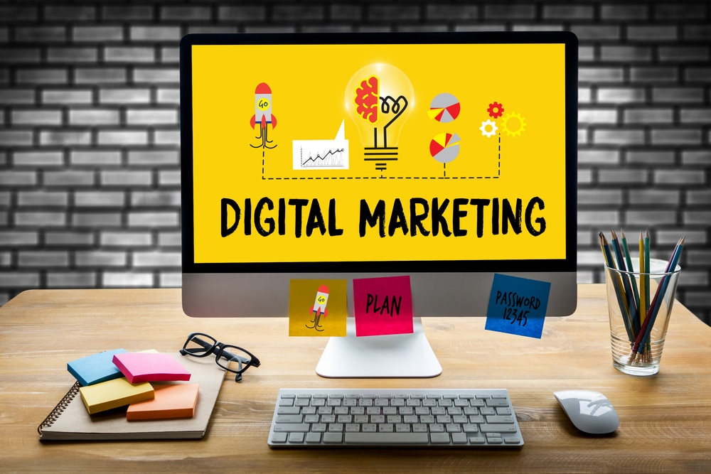 Digital Marketing Strategy, Is Your Digital Marketing Strategy Ready for 2020?