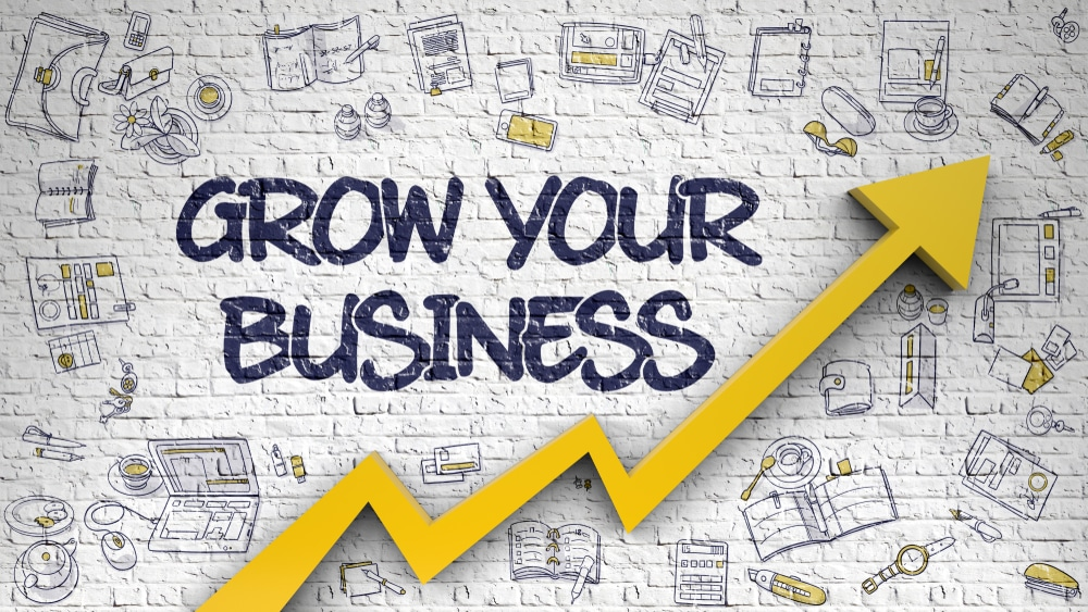 Digital Marketing, Growing Your Local Business With Digital Marketing