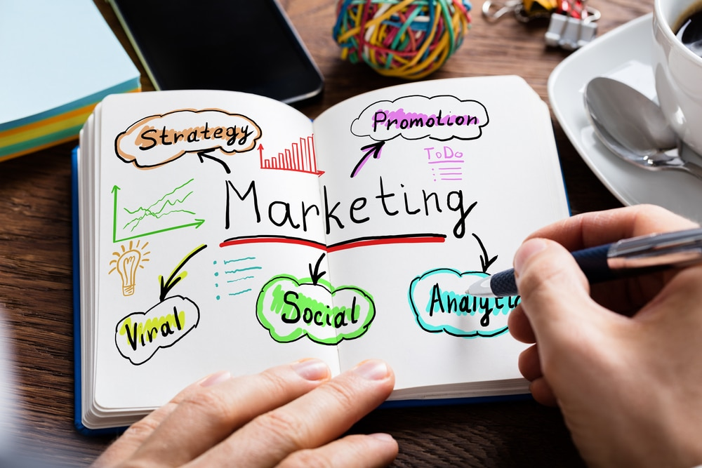 Marketing, 5 Savvy Ways to Combine Traditional and Digital Marketing
