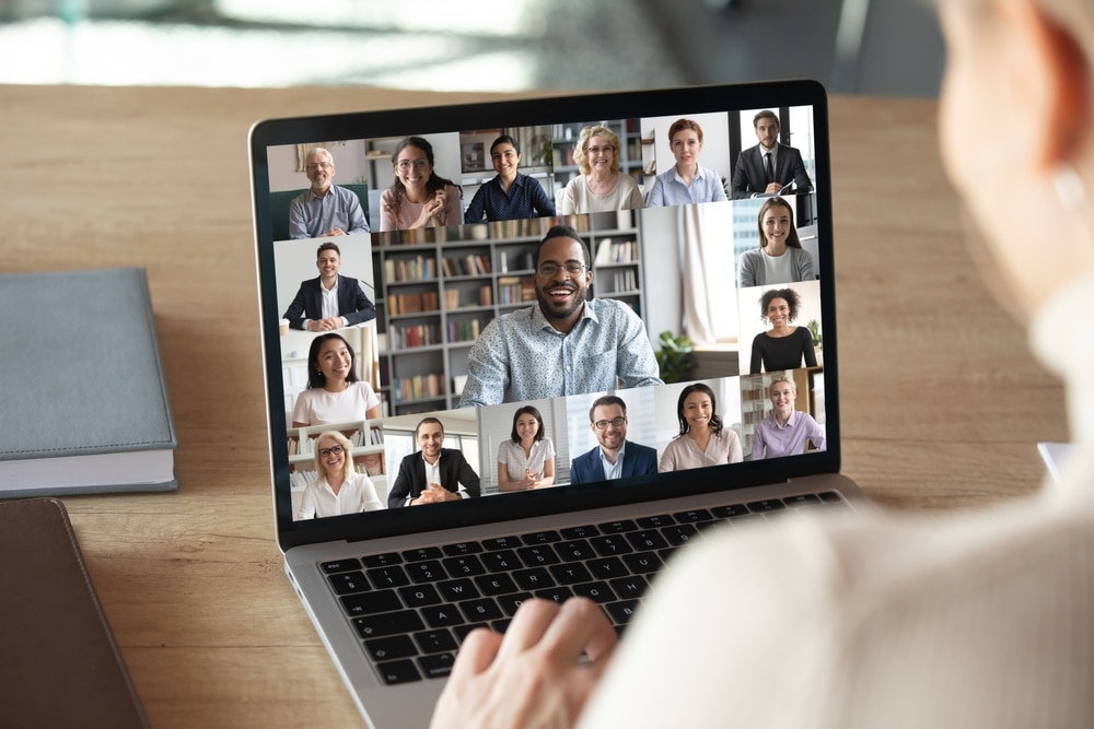 Virtual Meetings, 7 Best Practices for Hosting Successful Virtual Meetings