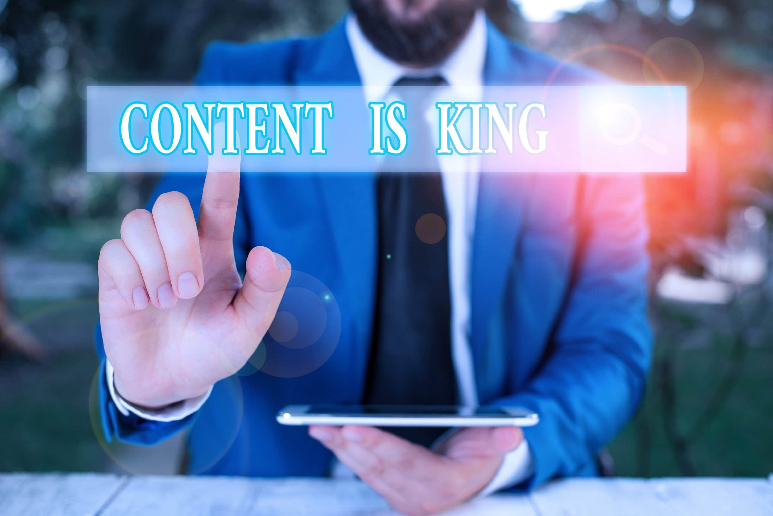 Content Marketing, The Key Differences Between Content Marketing and Copywriting