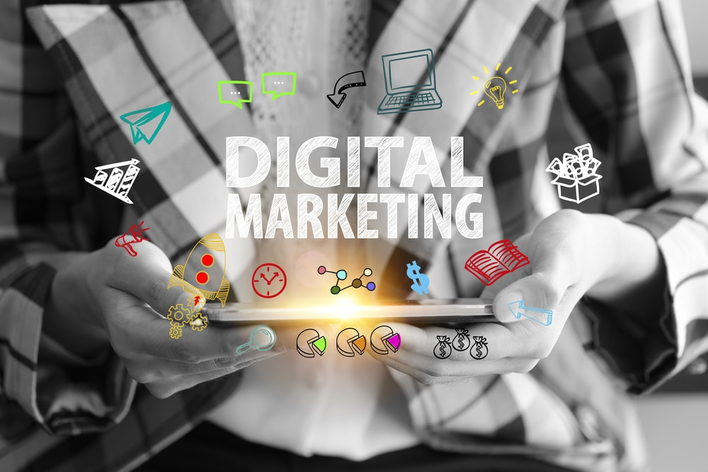 Digital Marketing Strategies, 9 Digital Marketing Strategies for Startups